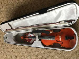 Staccato Violin
