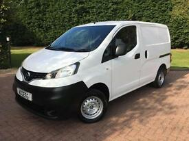 Nissan NV200 1.5dCi