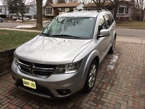 2012 Dodge Journey R/T AWD. SUV/Crossover