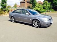 VECTRA 2005-1.9 CDTI SRI-AUTO-EXCELLENT RUNNER-HPI CLEAR-CLEAN IN OUT-DIESEL FAMILY CAR
