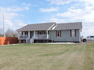 Beautiful Home in Indian Head, SK.