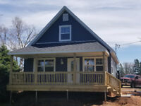 Renovations, Decks, Baths,Roofing,New Home Construction and More