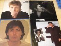 Large joblot of vinyl records 230+