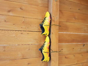 For Sale Adidas Soccer Cleats Size 7.5!