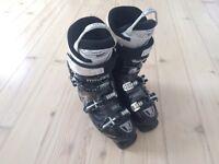 Atomic women's ski boots