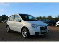 Fiat Panda Panda 100hp Hatchback 1.4 Manual Petrol