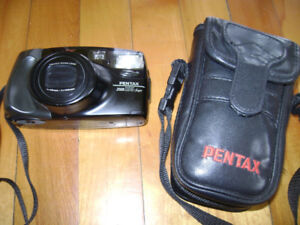 Appareil photo Pentax Zoom 105 Super