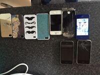 iPhone bundle