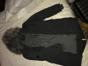 Men's French coat project X. size L