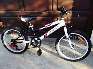 """supercycle sc1500 mountain bike for youths 24"""" tires"""