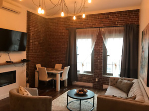 Awesome 2 Bedroom in the Urban Warehouse