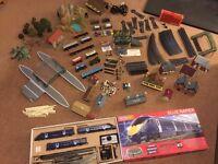 Hornby Train Set Job Lot