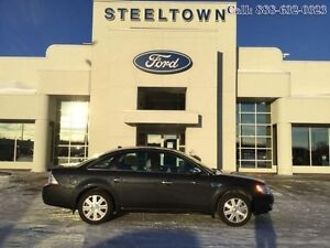 2008 Ford Taurus LIMITED AWD LEATHER/MOONR
