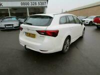 2016 Toyota Avensis 2.0D Business Edition 5dr Estate Diesel Manual
