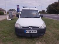 Vauxhall Combo 1.3CDTi 16v 1700 diesel van £1495