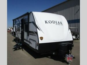 2020 Dutchmen RV Kodiak Ultra-Lite 227BH
