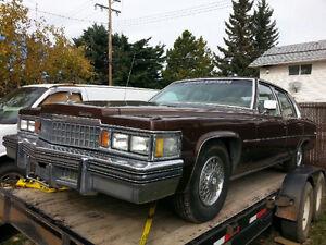 78 Caddy