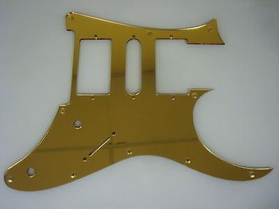 Kyпить Gold Mirror Pickguard fits Ibanez (tm) RG350 MDX на еВаy.соm