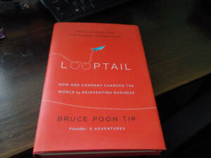 Looptail   by Bruce Poon Tip