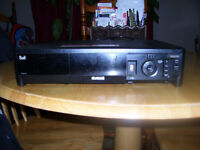 Bell 9241 PVR, for parts only