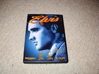 ELVIS DVD FOR SALE!