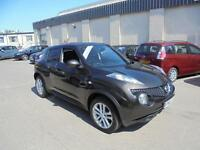 2012 Nissan Juke 1.5dCi ( 110ps ) Tekna Finance Available