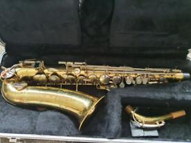 dating selmer saxofoner