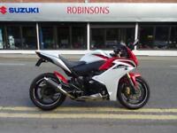 2012/12 Honda CBR600FA-B in superb condition