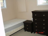 All Inclusive Furnished Room near Baseline Station