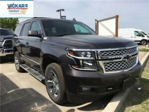2017 Chevrolet Tahoe LT  - Leather Seats -  Bluetooth - $427.29