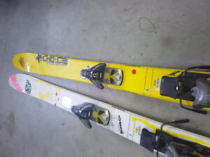 "Rossignol scratch twin tips 178"" for sale"