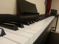 Piano Lessons at C Minor Music Studios!