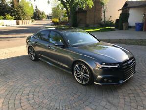 2016 Audi S6 for SALE