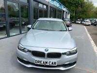 2016 BMW 3 Series 330E LUXURY Auto SALOON Hybrid Automatic