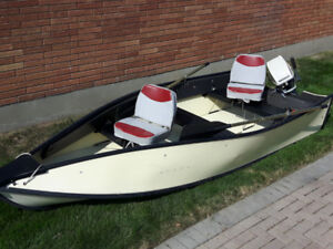 ***12 foot Porta-Bote in EXCELLENT condition***