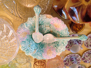 Depression Glass, China Glassware, Cups & Saucers, Pyrex Bowls Stratford Kitchener Area image 7