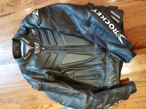 Joe Rocket Men's motorcycle jacket
