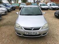 Vauxhall/Opel Corsa 1.4i 16v ( a/c ) SRi