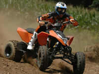 Get Ready For Summer! Good Bad No Credit ATV RV PWC Loans!