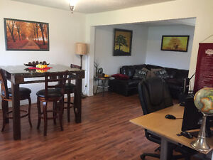 Room for rent in Big open house in Naramata Village