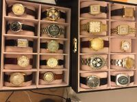 Rolex , Cartier , Omega , Breitling Watches Wanted any condition