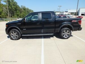 2014 Ford F-150 SuperCrew FX4 Luxury Pack*Low Kms,Ecoboost,CHEAP