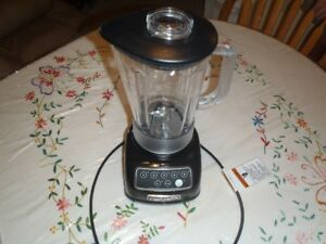 Two KitchenAid Blenders