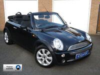 2007 (56) Mini 1.6 One Convertible // LOW 57,000 MILES //