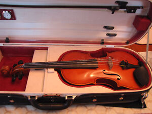 Jay Haide Violin for Sale