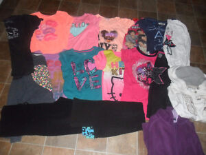 Girl's clothing 14-16