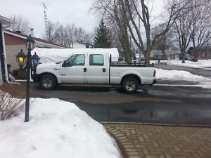 2006 Ford Other XL Pickup Truck diesel