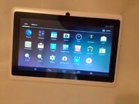 NEW Google android tablet 7inch 16GB 1GB RAM