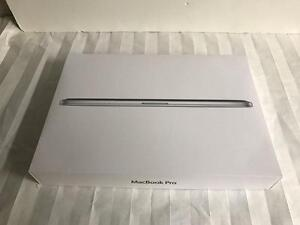 """Apple MacBook Pro 15.4"""" Quad-Core Intel Core i7 2.2GHz Laptop Covered by the AppleCare Protection Plan"""