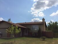 Updated house in Dickensfield for rent OCT.1st